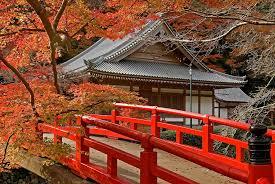 Япония введет туристический налог