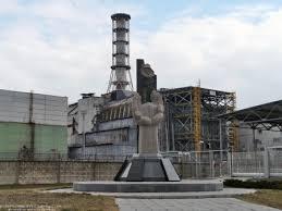 Ukrain chernob